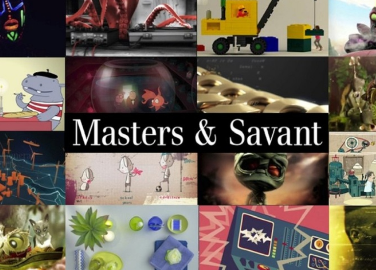 Masters and Savant serve up economical animation