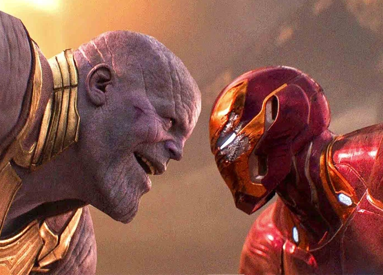 'Avengers: Infinity War' comes to TNT