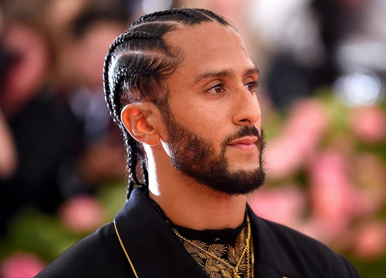 DuVernay, Kaepernick team up for Netflix series