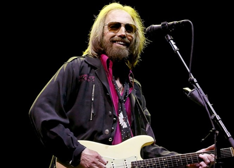 Tom Petty's family sends Cease and Desist to Trump