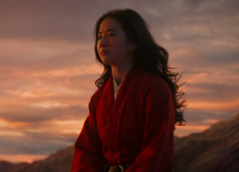 Disney pushes 'Mulan,' 'Avatar' and 'Star Wars'