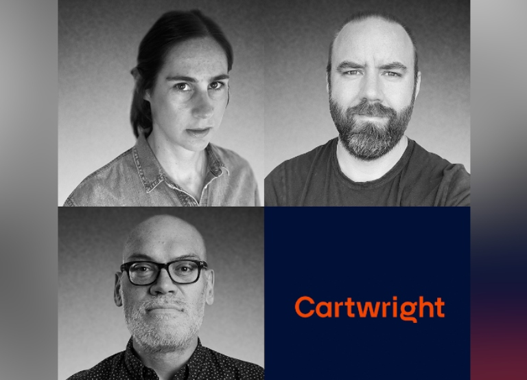 Cartwright adds three industry vets to new agency