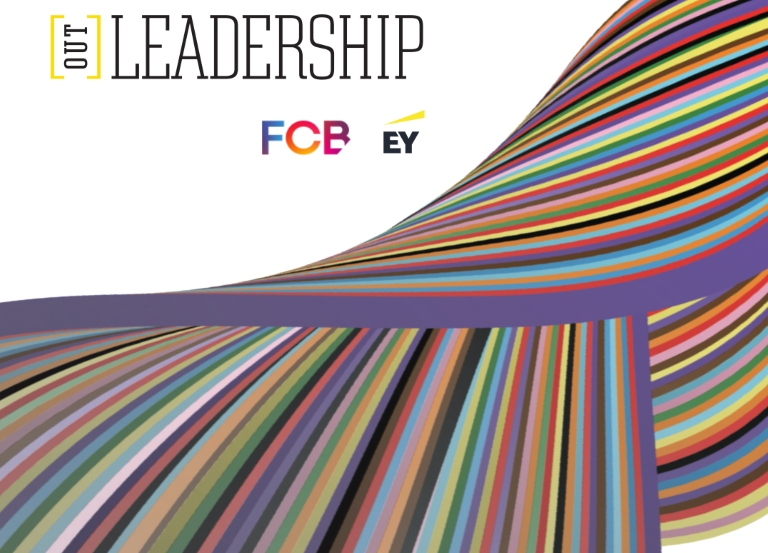 FCB and Out Leadership release workplace research