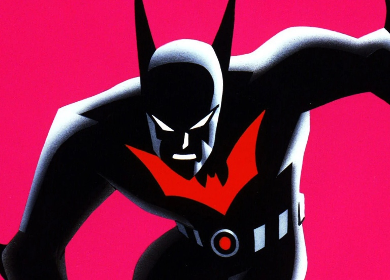 Could 'Batman Beyond' be close to production?