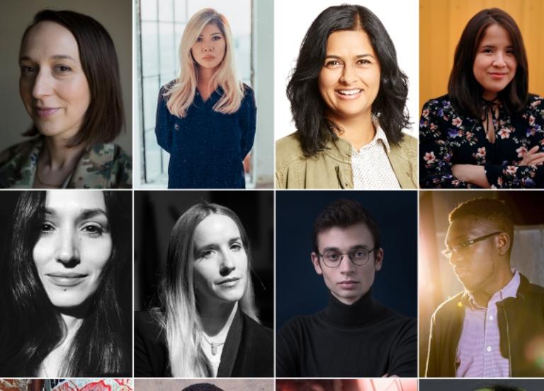 WB TV Group announces 12 new workshop directors