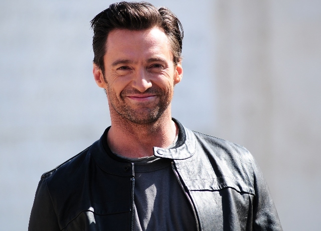 Watch Hugh Jackman roast Ryan Reynolds