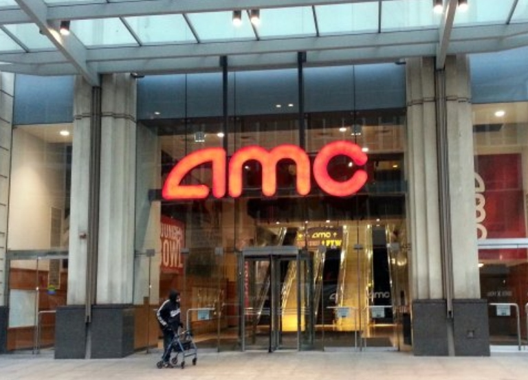 AMC Theatres plan reopening for August