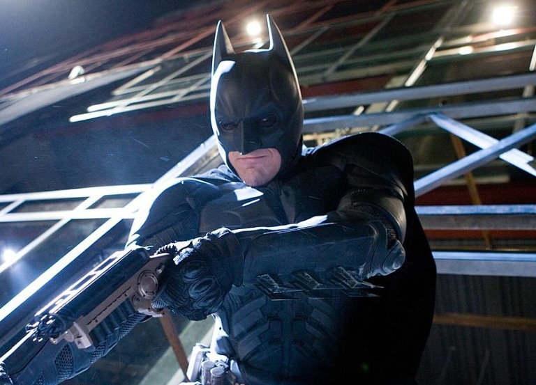 'Dark Knight,' 'American Pickle,' coming to HBO Max