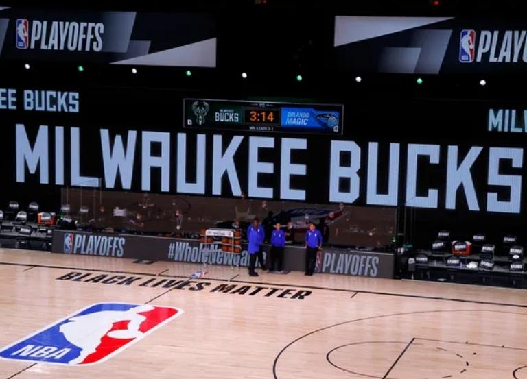 Milwaukee Bucks opt to boycott Playoff Game 5