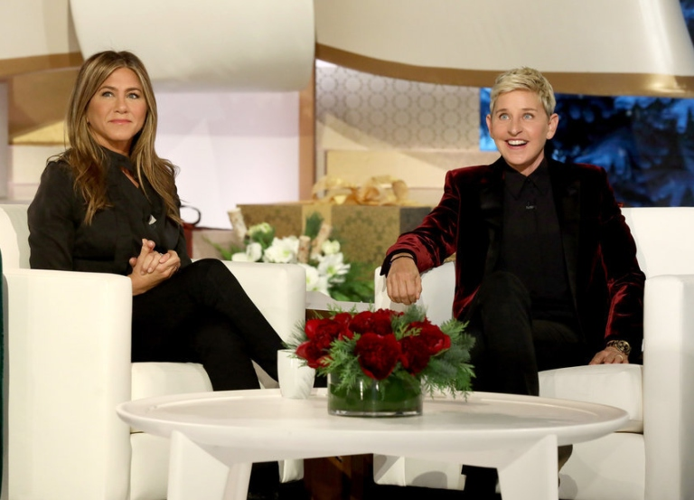 "Ellen: Daytime TV's ""Queen of Mean?"""
