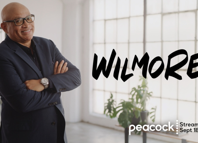 Peacock announces return of Larry Wilmore