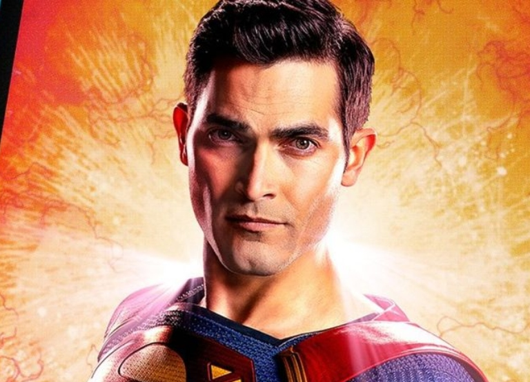 'Superman and Lois' release posters ahead of FanDome