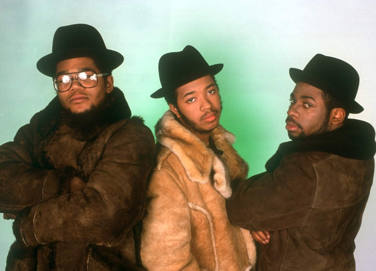 Two men indicted in killing of Jam Master Jay