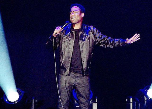 Chris Rock to host 'SNL' season premiere