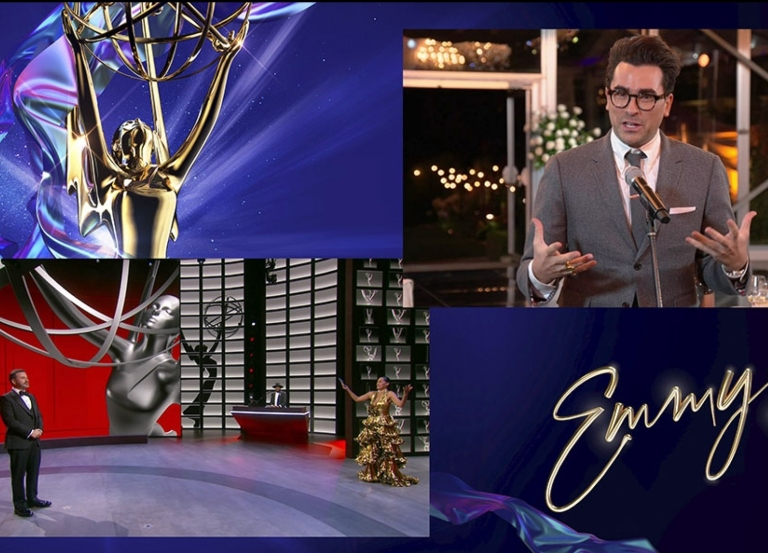 """Complete list of winners from 72nd """"PandEmmys"""""""