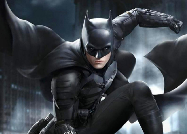 The Batman to film in Chicago next month