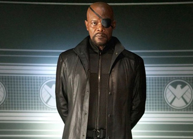 Sam Jackson to reprise Nick Fury in Disney+ series