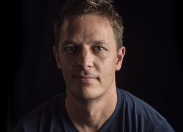 Brian Oakes joins RadicalMedia's roster