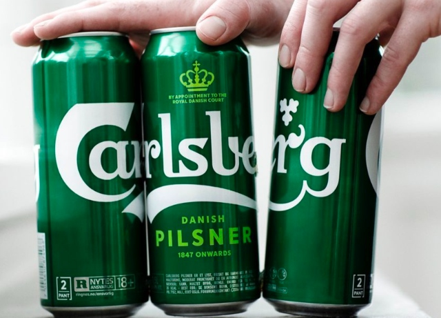 Carlsberg Group chooses Grey for global campaign