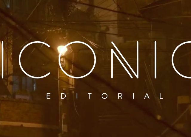 Iconic Editorial opens with Oscar-winning editors