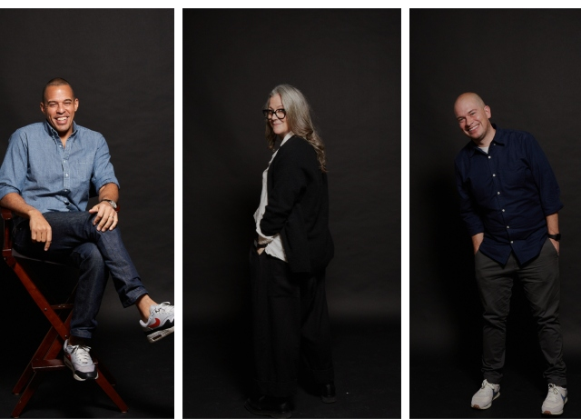 Wieden+Kennedy bolsters global leadership team