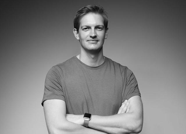 Matt Osborne joins Company 3 as Senior Colorist