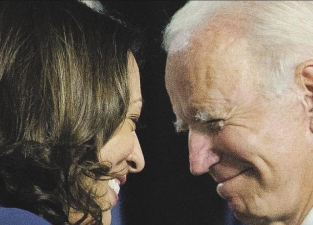 How Newspapers reported Joe Biden's win