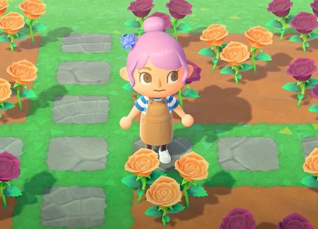 "Skippy Peanut Butter creates oasis on ""Animal Crossing"""
