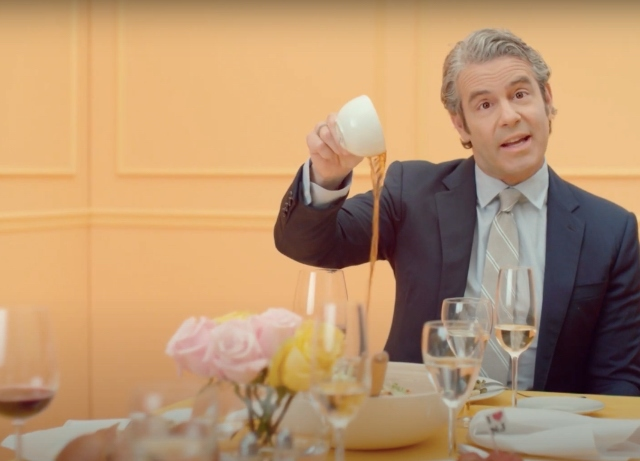 Andy Cohen, E! spill the reali-TEA on genre's origins