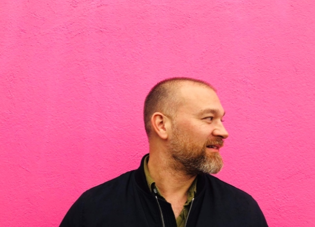 WAX welcomes award-winning editor Peter Johnson