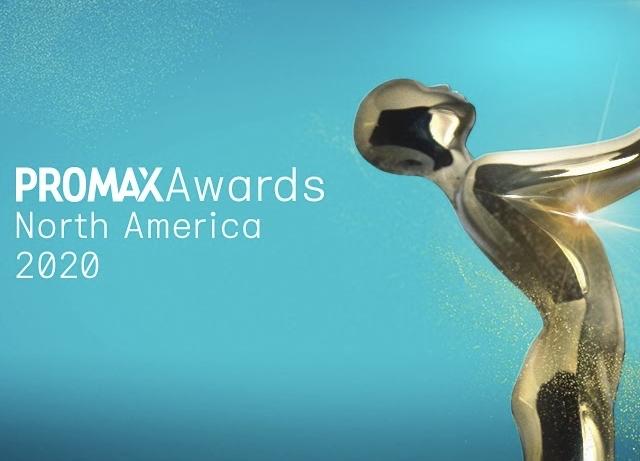 Nom-Nom-Nom for gnet at 2020 PromaxGames Awards