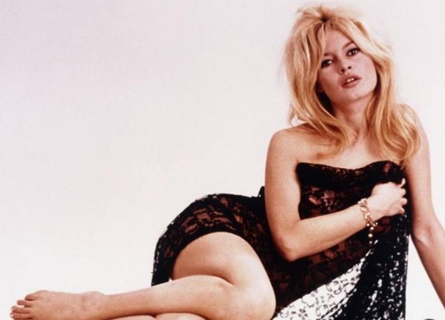 Bridgett Bardot inspires new Eva Lanska film