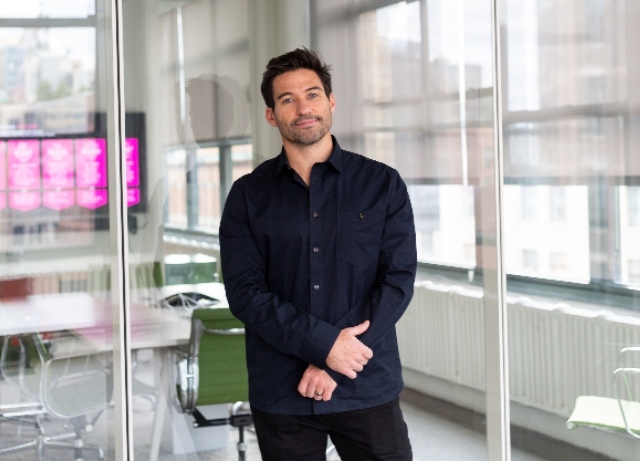 Havas taps Dan Lucey as Chief Creative Officer