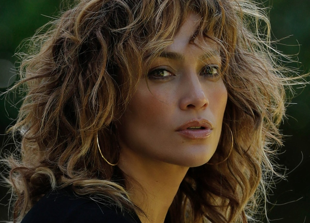 Netflix options 'Cipher' to star Jennifer Lopez