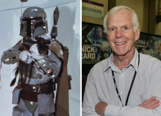 Jeremy Bulloch, actor who played Boba Fett, dies