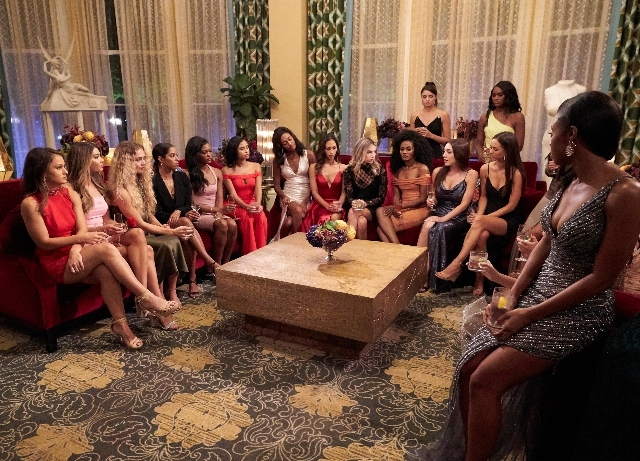 Meet the 32 Bachelorettes vying for Matt James' heart