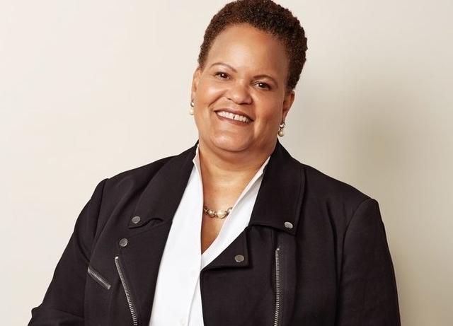 Richards Group engages Dr. Lauren Tucker for diversity