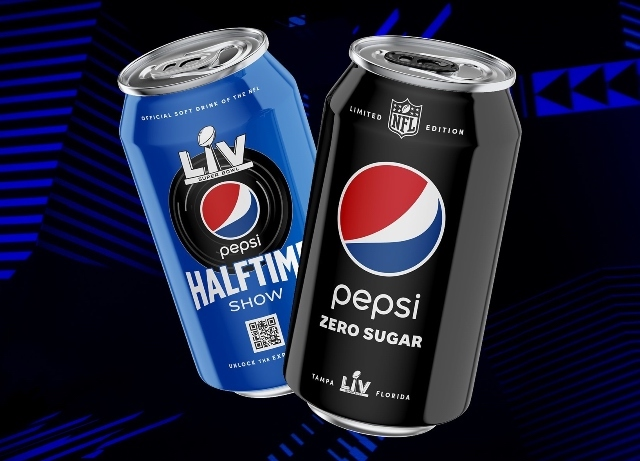 Pepsi kicks Off Super Bowl Halftime Show with Weeknd