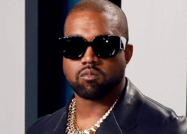 Kanye West moves out & takes 500 sneakers with him