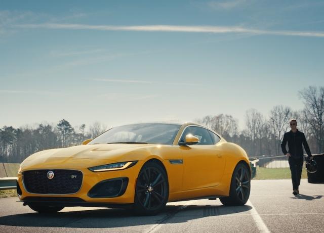 Zen & The Art Of Jaguar Racing