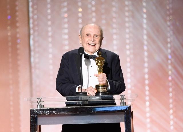 Casting Director, Lynn Stalmaster passes at 93