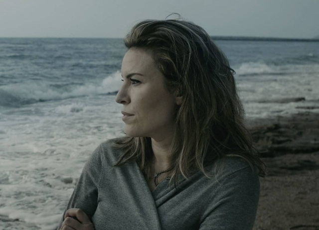 Farah Nabulsi: the political is personal in short film