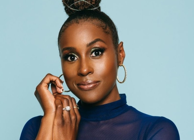 WarnerMedia secures Issa Rae for five years