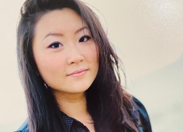 REEL WOMEN: D&G Account Director, Janet Wang