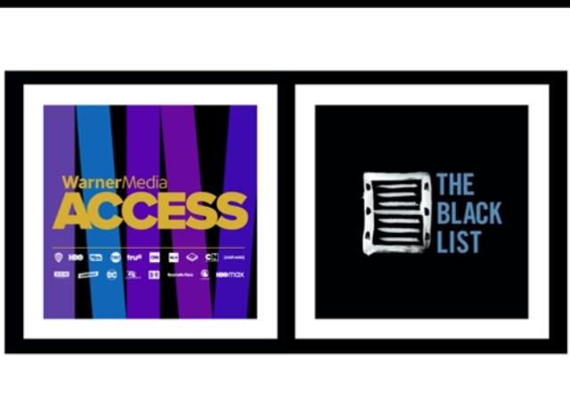 WarnerMedia, Black List launch writer pipeline