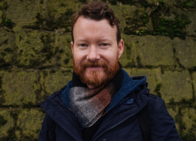 ArtClass signs director Shaun Collings