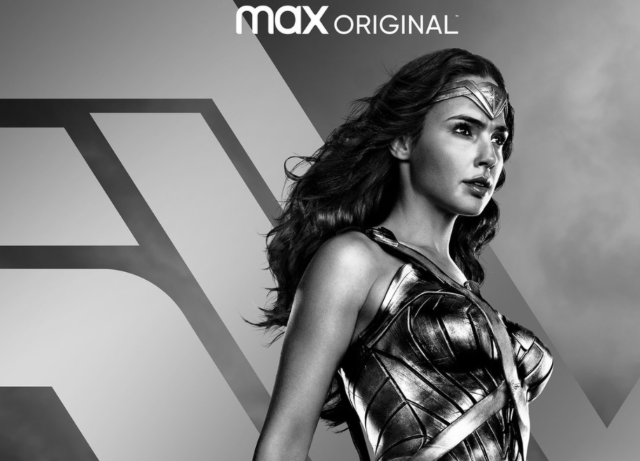 For IWD, Snyder releases Wonder Woman teaser