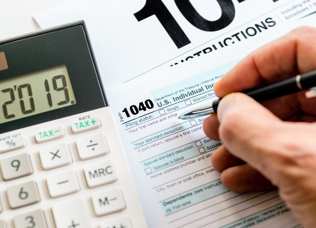 IRS could extend tax filing deadline to May