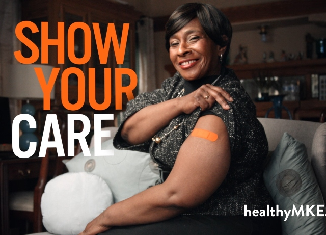 $900K HealthyMKE campaign targets anti-vaxxers