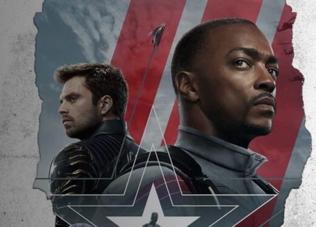 EPISODE RECAP: The Falcon and The Winter Soldier